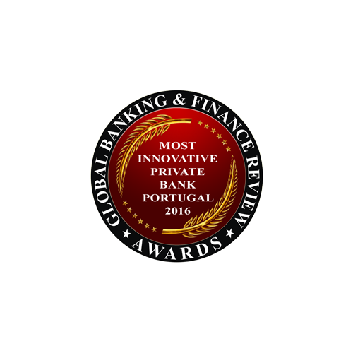 Most Innovative Private Bank Portugal 2016