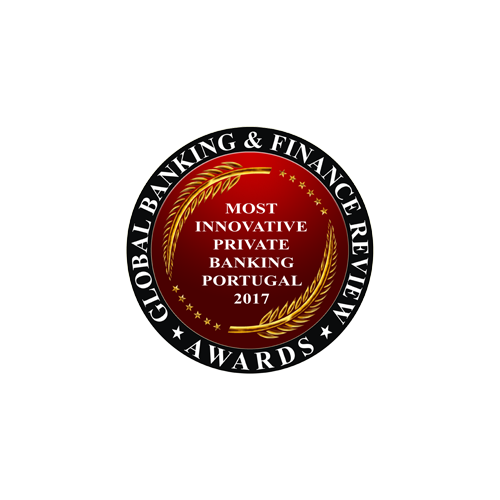 Most Innovative Private Banking Portugal 2017
